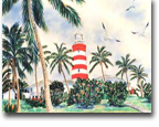 View lighthouses
